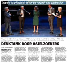 Source: De Telegraaf